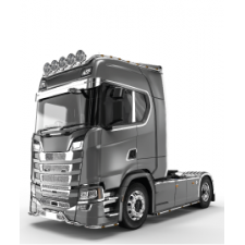 Accessories suitable for SCANIA Serie S